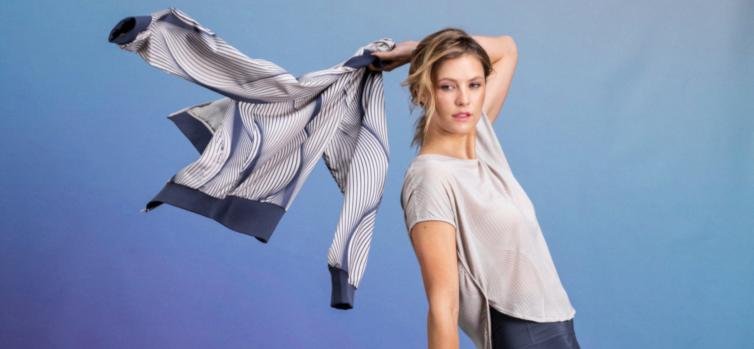 Odlo conquista a la mujer con sus propuestas Activewear