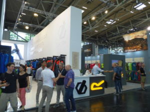 Regatta expone en OutDoor by Ispo junto a Dare2b