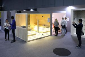 Salón de la Piscina & Welness en Fira de Barcelona