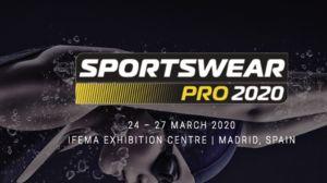 Sportswear Pro @ Ifema