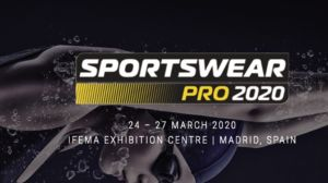 Sportwear Pro 2020 @ Ifema