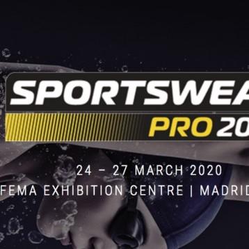 Madrid se prepara para Sportswear Pro
