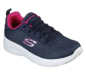 Skechers prepara la vuelta al cole con una colección de calzado colorista