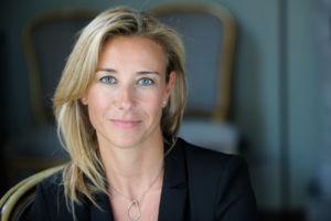 Anna Gener es presidenta y CEO de Savills Aguirre Newman Barcelona