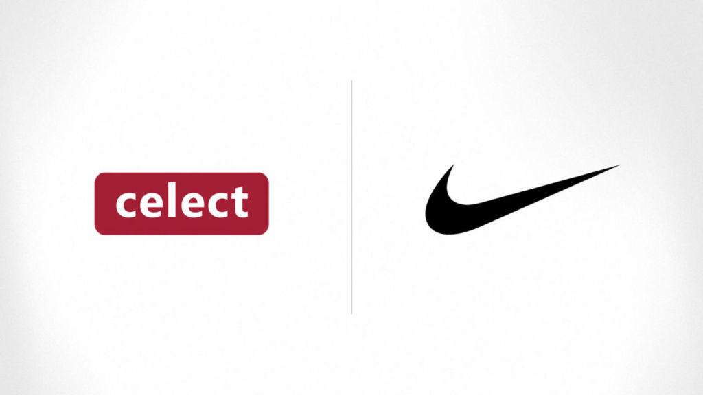 Nike adquiere la compañía Celect