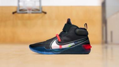 Nike dota a sus nuevas Kobe AD Nxt de la máxima tecnicidad