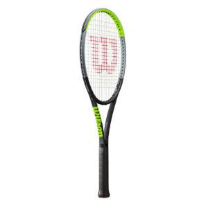 Wilson mejora su raqueta Blade