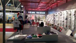 Base-Detallsport celebra sus jornadas de compra en Fira de Cornellà