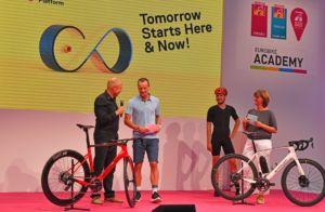 Eurobike se prepara para su 28ª edición en septiembre de 2019