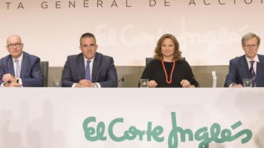 El Corte Inglés reclama 180 millones a las Administraciones madrileñas