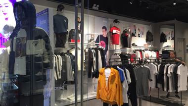 Joma supera el centenar de tiendas en China