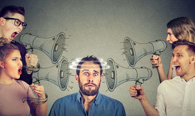 miedo en las empresas que se debe combatir