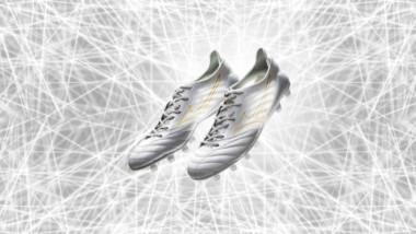 Mizuno lanza la Morelia Neo II ß, su bota más rápida y ligera