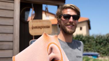 Patagonia transforma la industria del surf