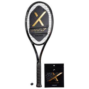 raqueta Speed X de Head