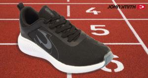 Nueva zapatilla Refin de John Smith para running