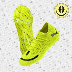 nuevas botas de fútbol de Puma para Antoine Griezmann