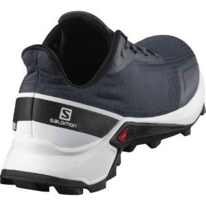 Salomon lanza dos nuevas zapatillas de trail running