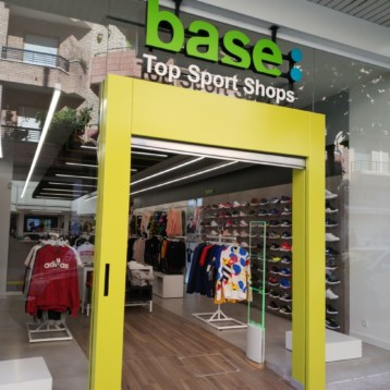 Base-Detallsport inaugura una tienda en Calahorra