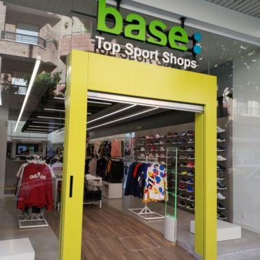 Dudas e indiferencia de los socios de Base e Intersport ante una eventual fusión