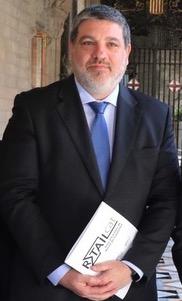 Joan Carles Calbet es presidente de Retailcat