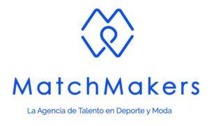Logo de Matchmakers, agencia de talento para deporte y moda