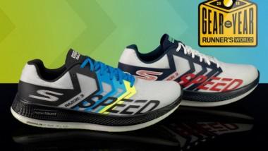 """La zapatilla Go Run Razor 3 Hyper de Skechers, la """"mejor del año"""""""