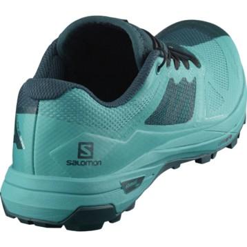 Salomon presenta la zapatilla de trail running que llega hasta la cima