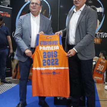 Atmósfera Sport seguirá brillando en la elite del baloncesto