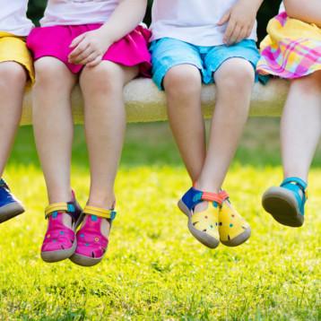 El calzado deportivo cae en Europa un 24%