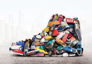 análisis del mercado de calzado