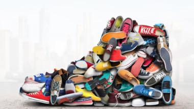 ¿Es España donde más crece el calzado deportivo?
