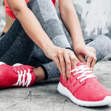 Nike ya dobla a Adidas en el mercado del calzado