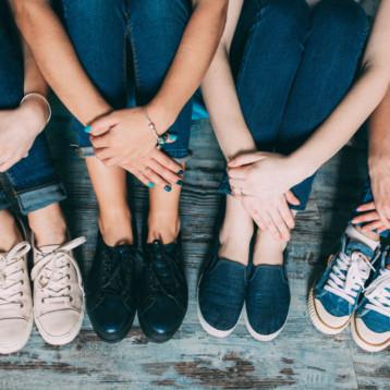 El calzado casual crece un 6%
