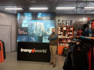 Diego Hidalgo es el nuevo CEO de Trangoworld