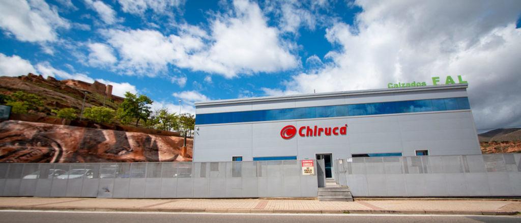 Chiruca celebra su convención de la campaña verano 2020