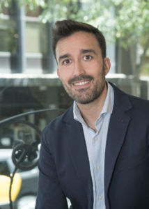 Iván Abad, nuevo director general de Futbol Emotion