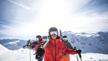 Helly Hansen presenta susproductos estrellapara este invierno