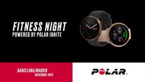 Polar organiza un evento exclusivo en torno al Polar Ignite