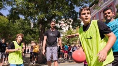 Alerta sobre la práctica deportiva de los menores españoles