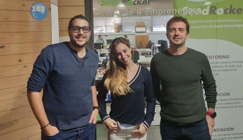 Xarxa Capital participa en ronda de financiación de Racetick