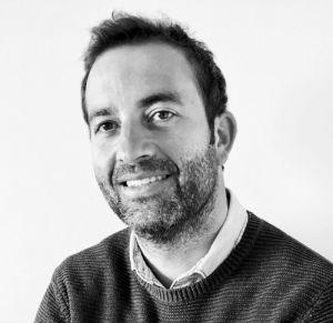 Santi Cimas es el fundador de MatchMakers, agencia de talento para deporte y moda