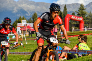Vallnord acoge la Copa Catalana Internacional de mountain bike