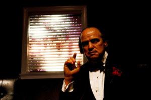Vito Corleone, fundador empresa familiar Corleone