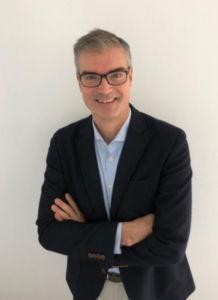 Xavier Alomar nuevo director de Intersport España