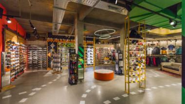 Forum Sport alcanza las 50 tiendas propias con la apertura de un punto de venta Dooers