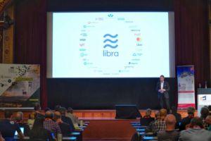 Marcus Dapp interviene en la European Outdoor Summit