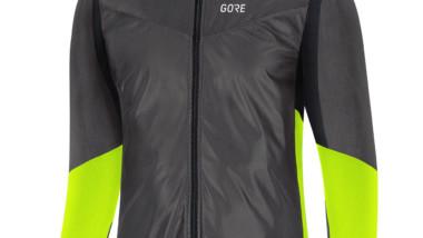 Las camisetas de running de Gore plantan cara al frío