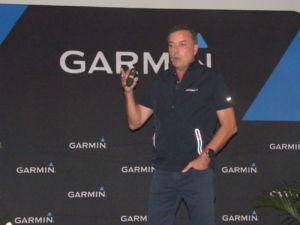 Garmin celebra 30 años