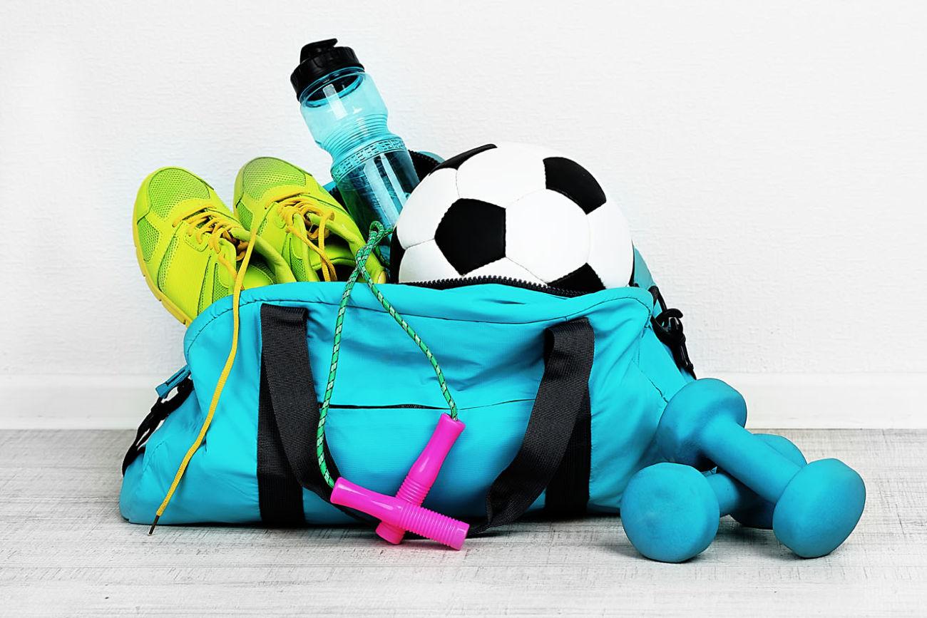 análisis del mercado de los accesorios deportivos